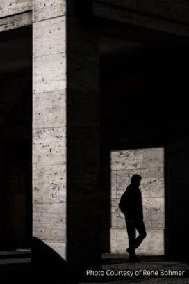Dudefluencer: Chasing Shadows