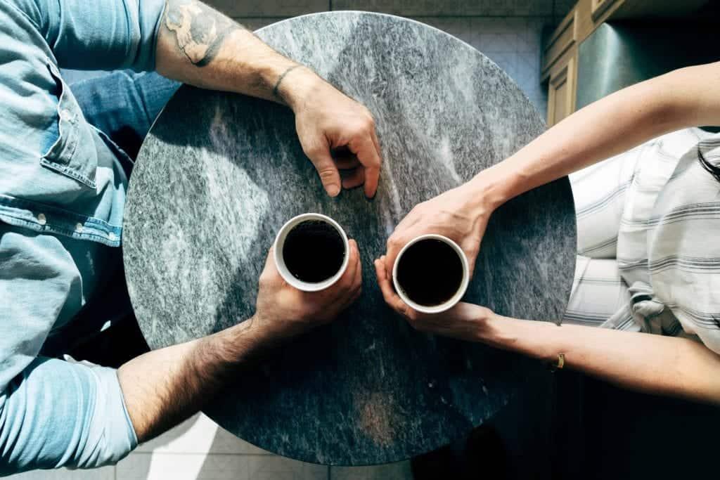 Dudefluencer: Be a better boyfriend by communicating