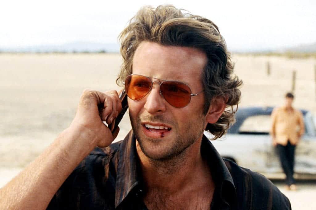 """Dudefluencer: Bradley Cooper """"The Hangover"""""""