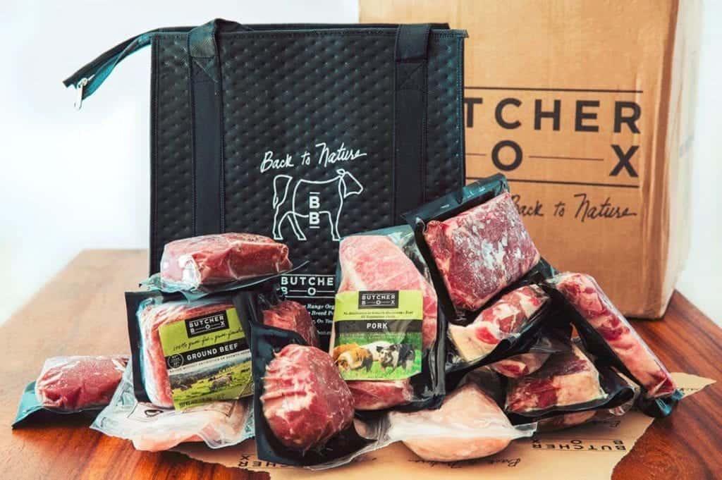 Dudefluencer: Butcher Box