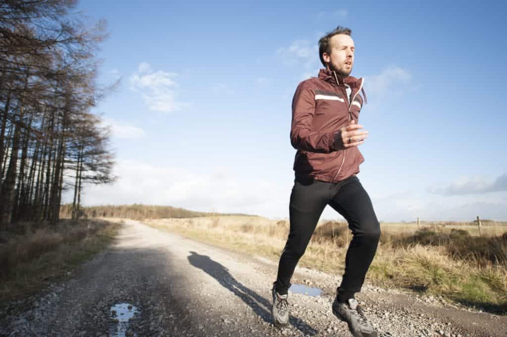 Dudefluencer: Running habit