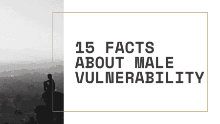 Dudefluencer: Male Vulnerability