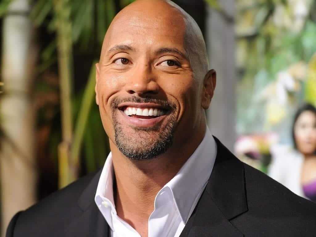 Dudefluencer: Positive Male Role Models Dwayne Johnson