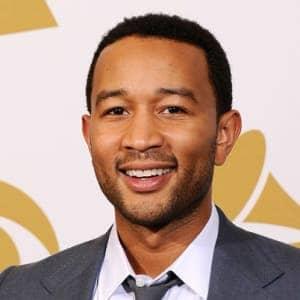 Dudefluencer: Positive Male Role Models John Legend