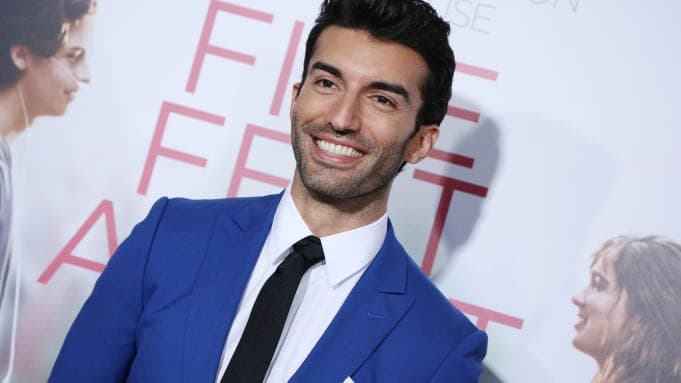 Dudefluencer: Positive Male Role Models Justin Baldoni