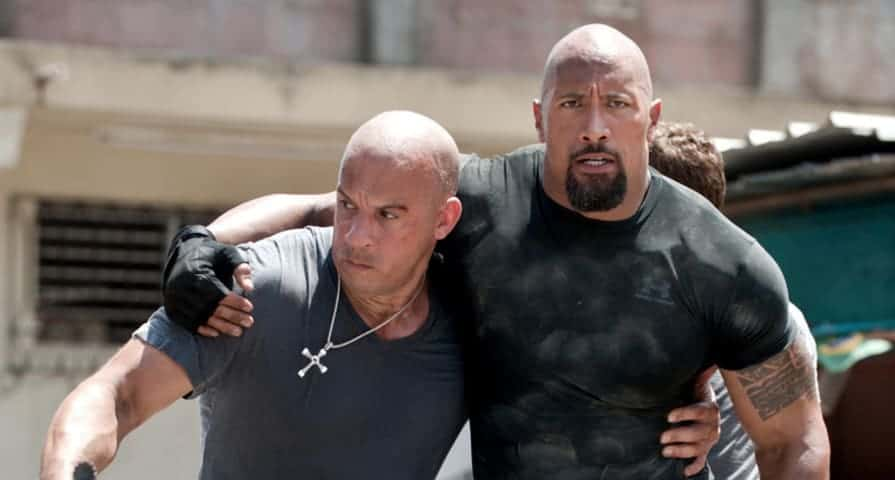Dudefluencer: Hobbs and Toretto