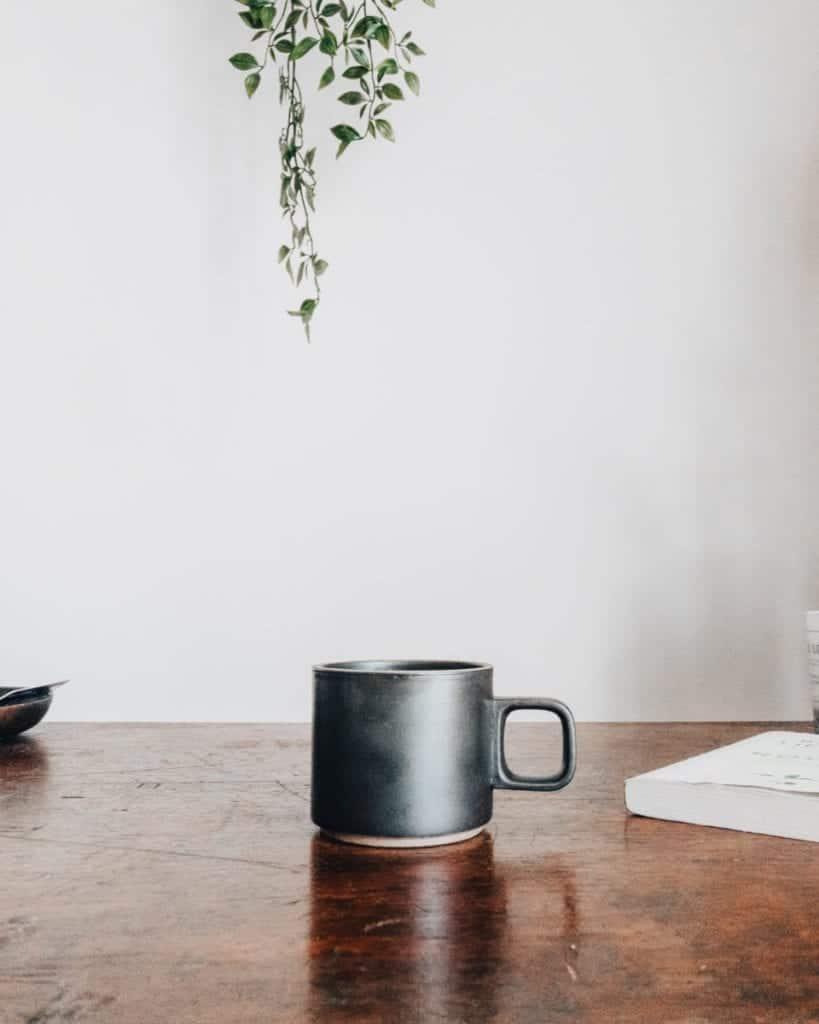Dudefluencer: Morning Coffee