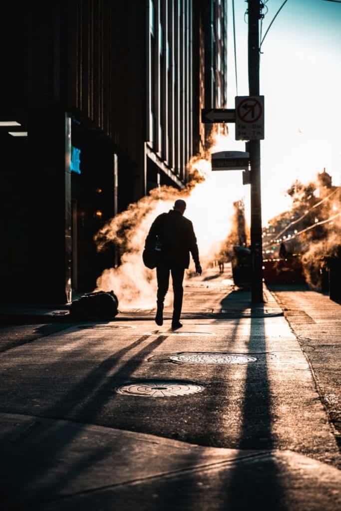 Dudefluencer: Lonely Mornings
