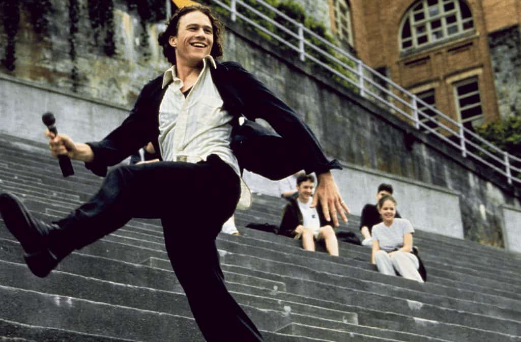 Dudefluencer: 10 Things I Hate About You