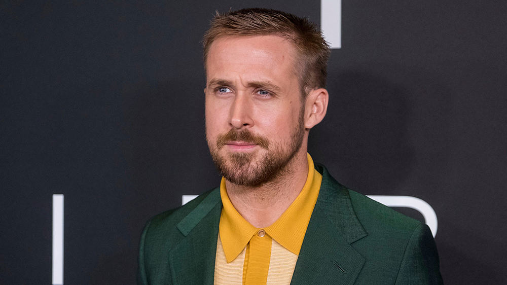 Dudefluencer: Ryan Gosling