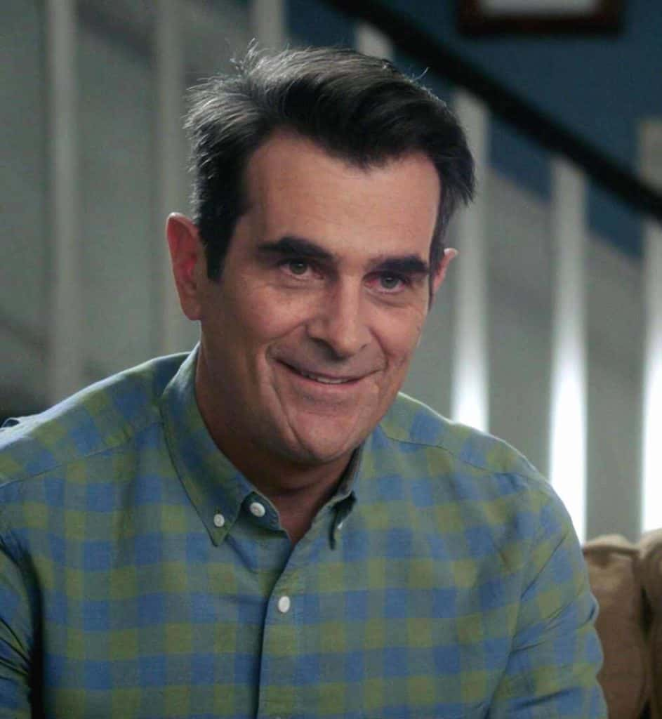 Dudefluencer: Best TV Dads Phil Dunphy