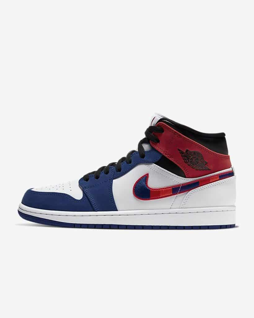 Dudefluencer: Air Jordan 1