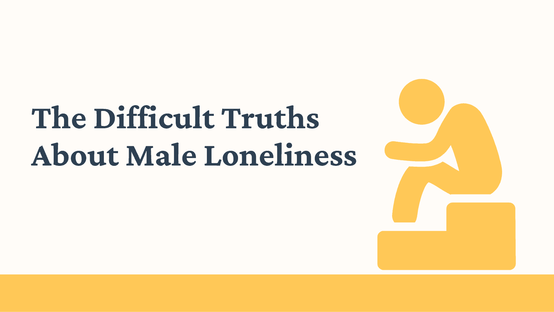 Dudefluencer: Male Loneliness