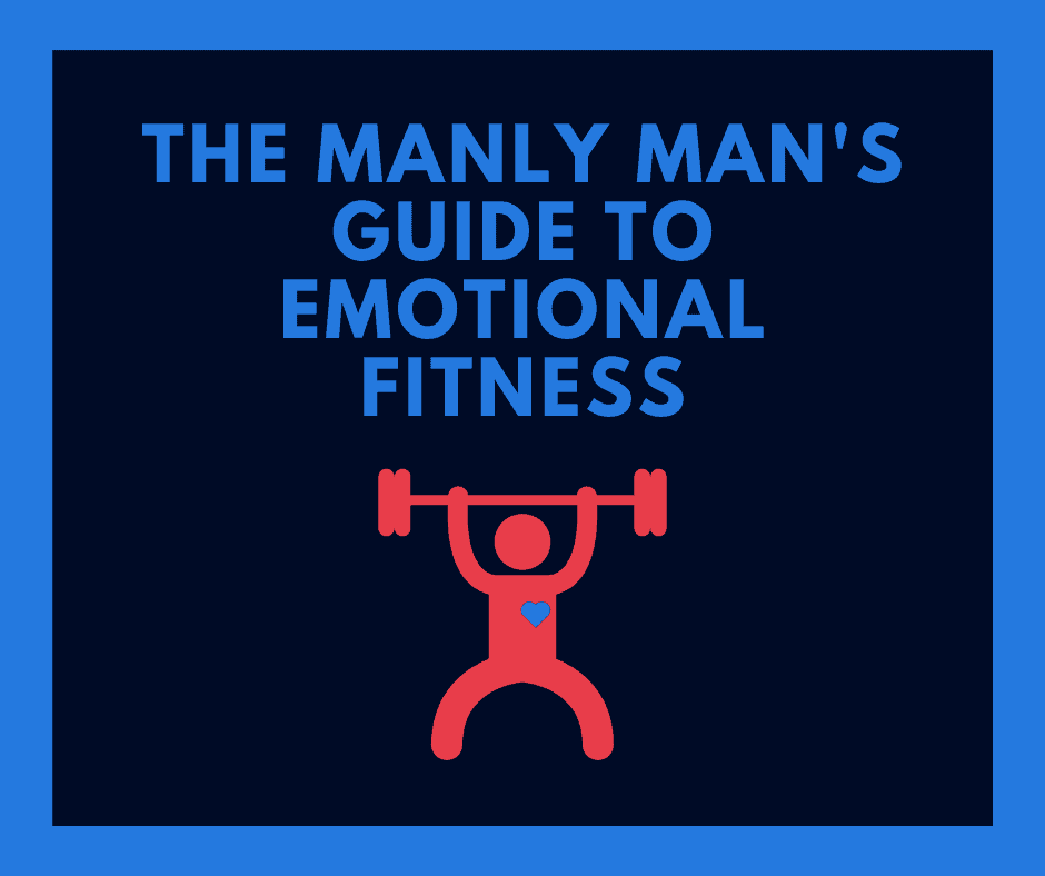 Dudefluencer: Emotional Fitness Guide