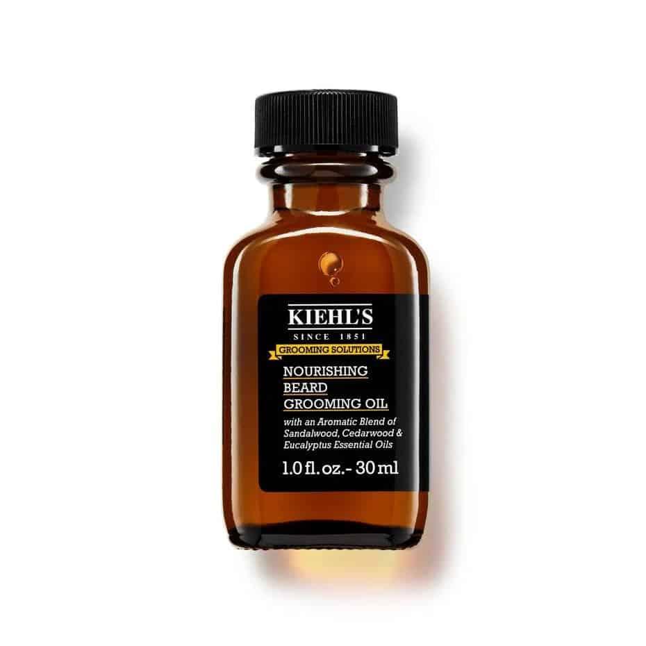 Kiehl's Beard Oil