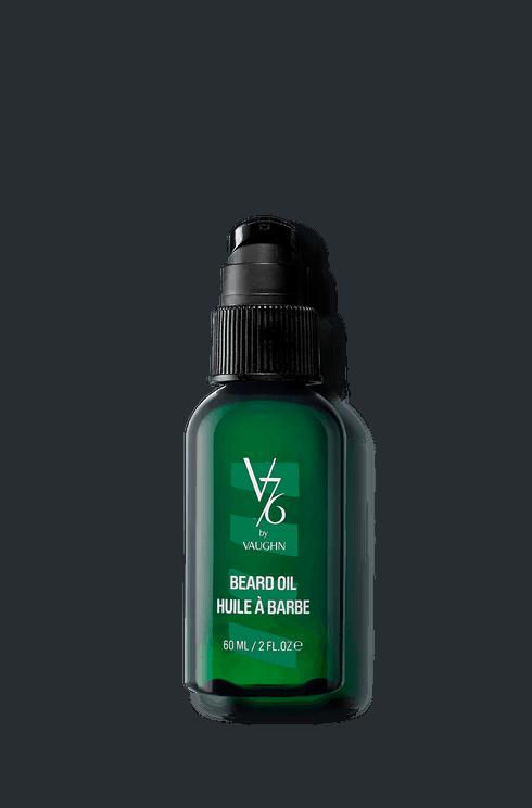 V76 Beard Oil