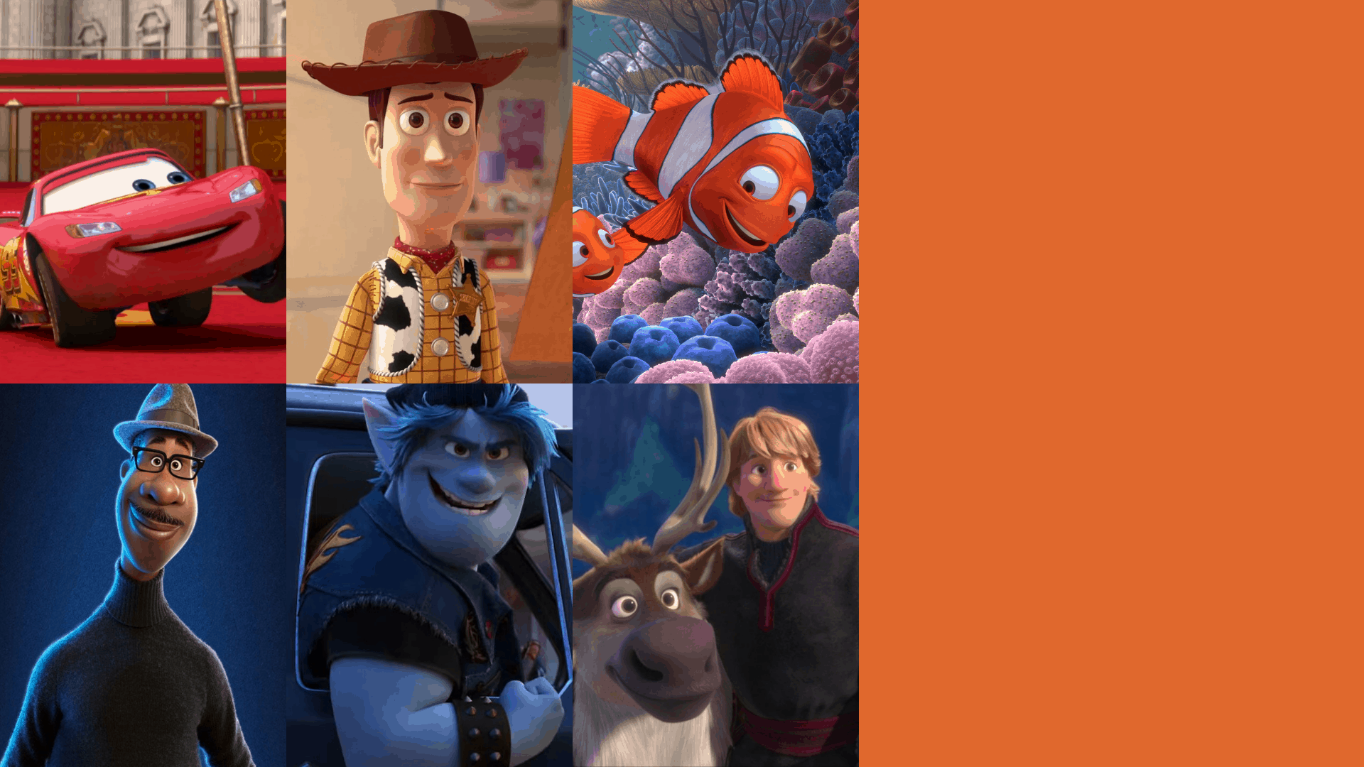 Dudefluencer: Best Disney Characters