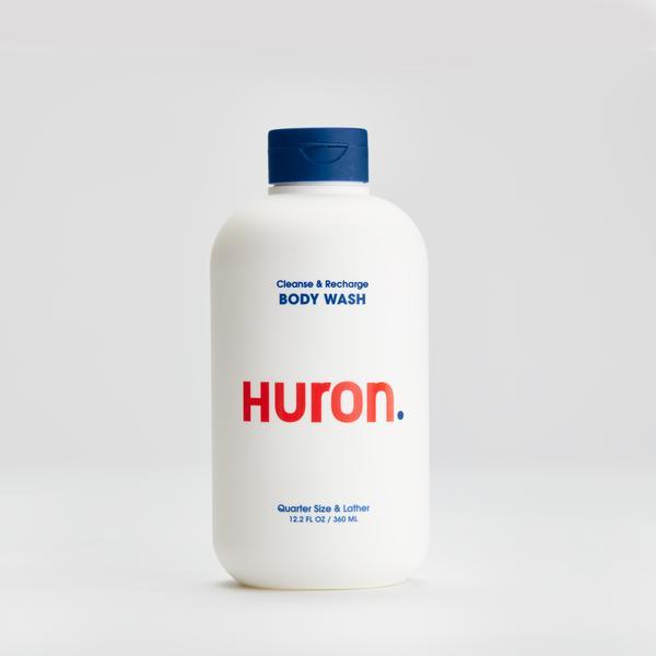 Huron Body Wash