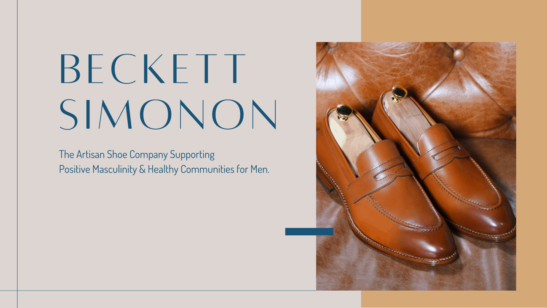 Dudefluencer: Beckett Simonon