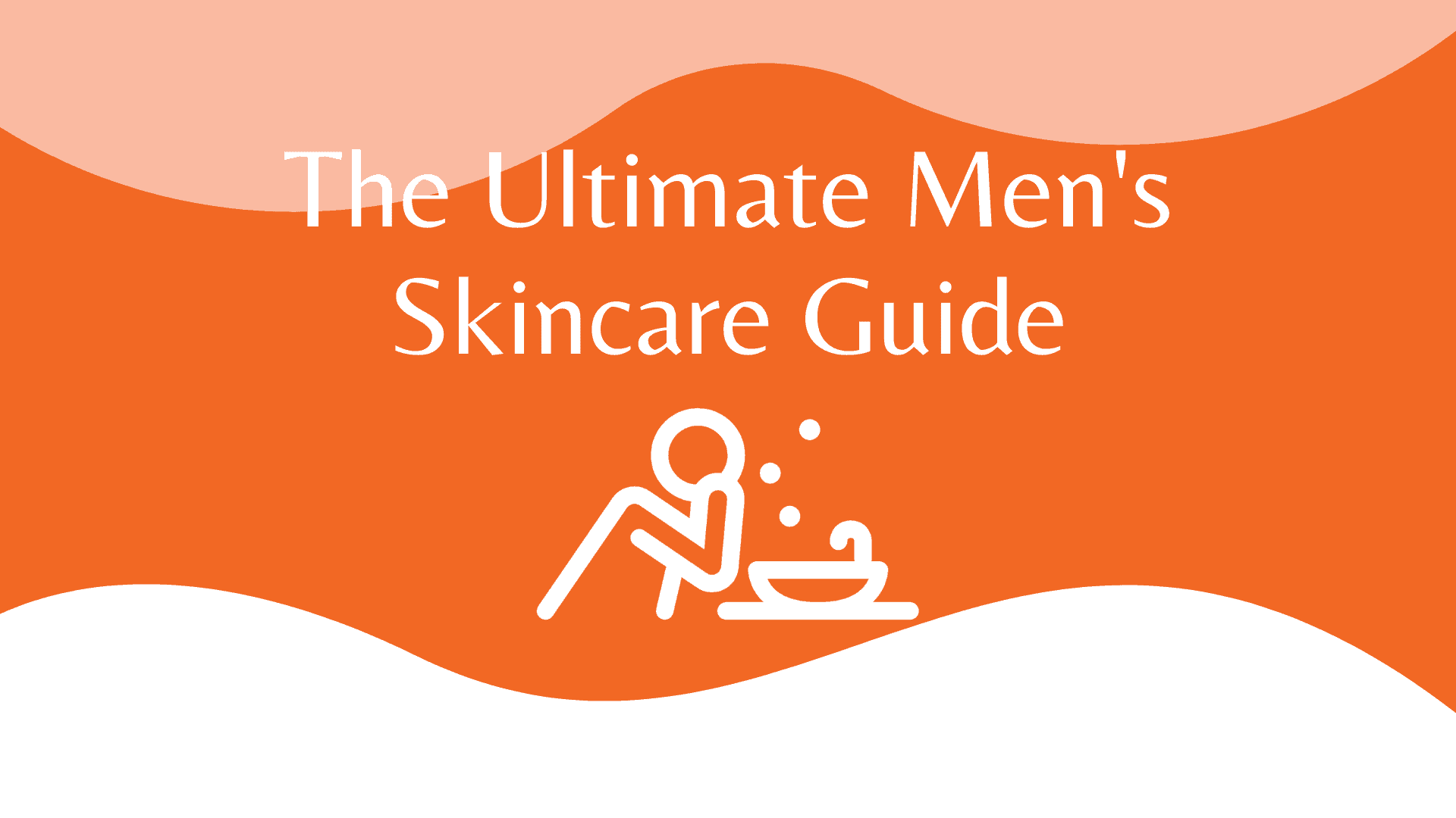 Dudefluencer: Men's Skincare Guide