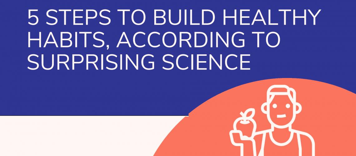 Dudefluencer: Build Healthy Habits