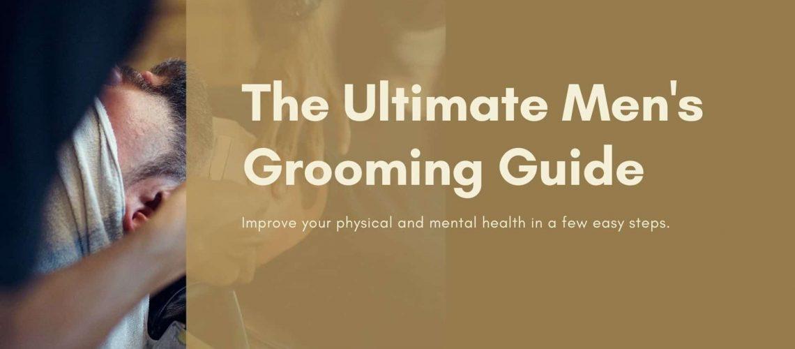 Dudefluencer: Men's Grooming Guide