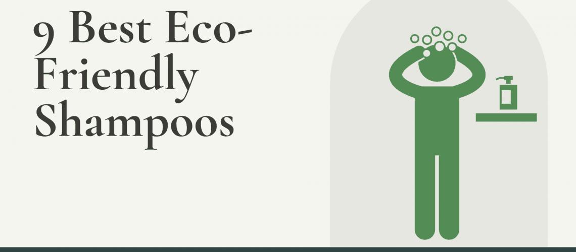Dudefluencer: Eco-Friendly Shampoo