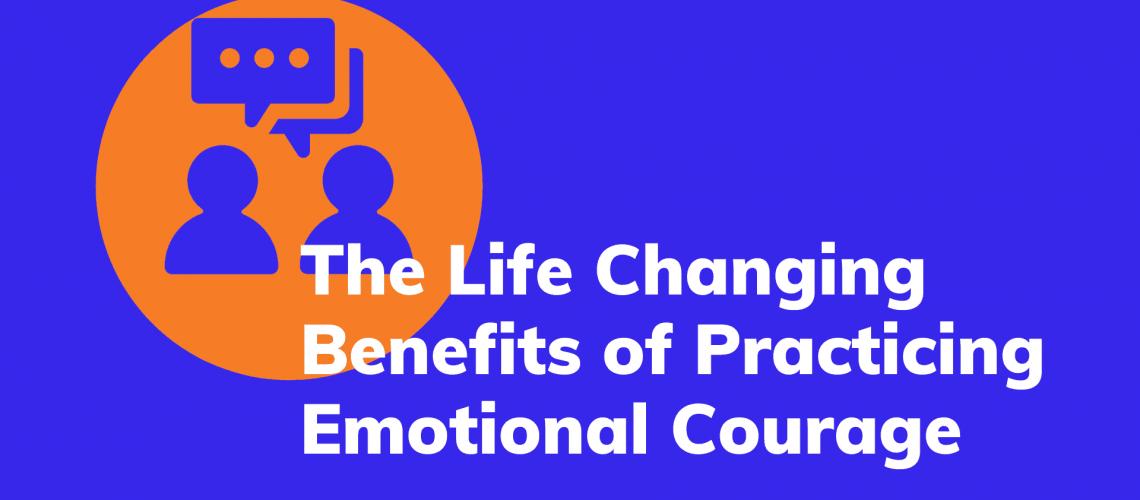 Dudefluencer: Practicing Emotional Courage